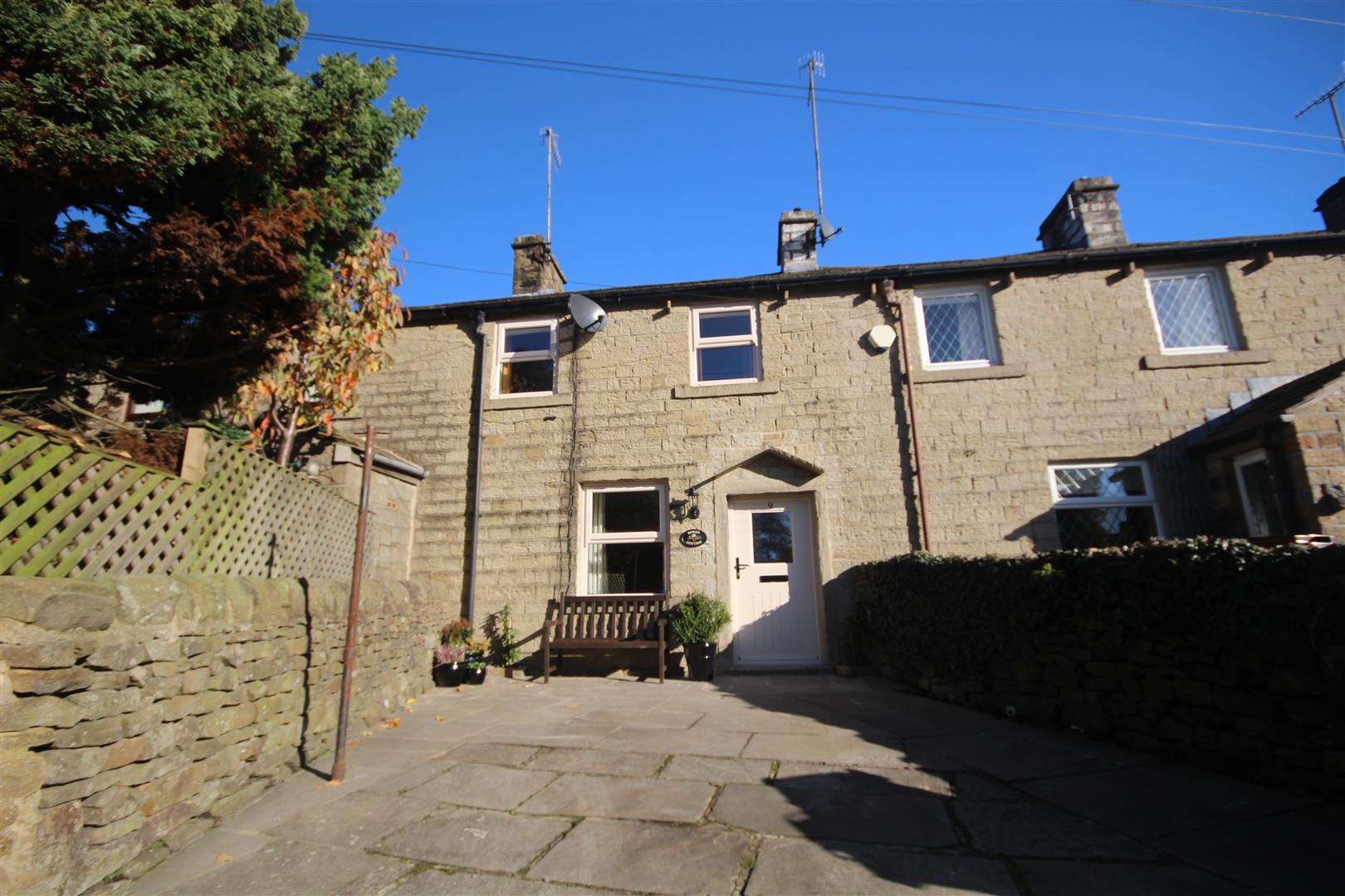 2 bedroom cottage To Let in Salterforth - Property photograph